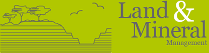 Land and Mineral Logo